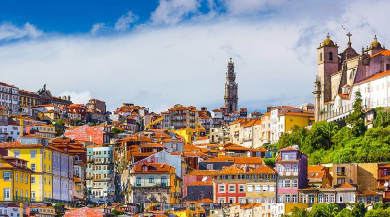Five Star Deals: Porto For Less