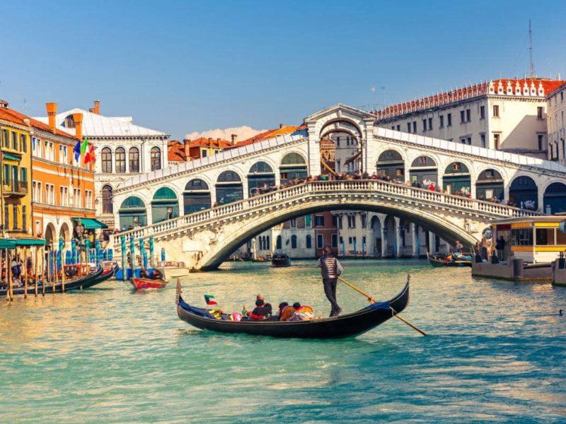 Five Star Deals: Venice For Less