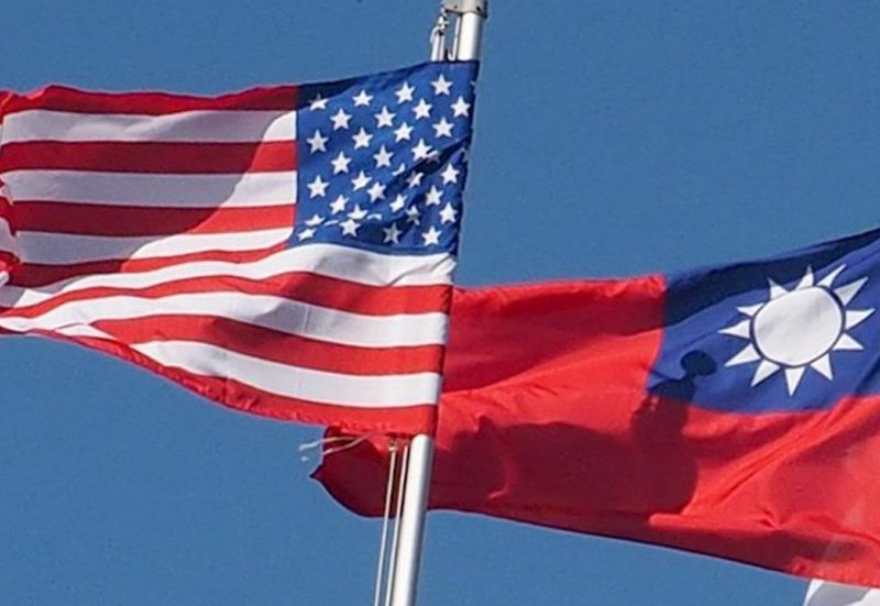 Travel News: The US and Taiwan Sign Travel Bill