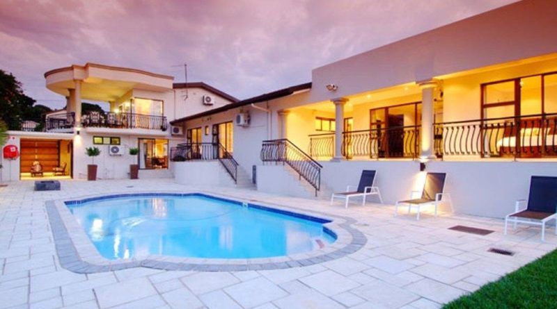 Places We Love: Sanchia Luxury Guesthouse, Durban North