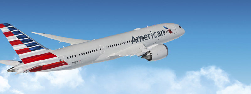 Travel News: American Airlines to Launch Extensive Training Program