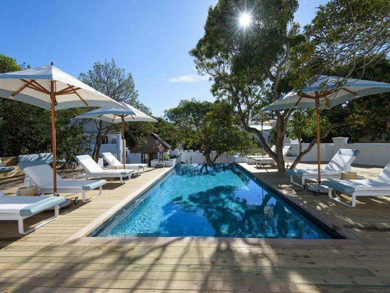 Places We Love: Old Rectory Hotel, Plettenberg