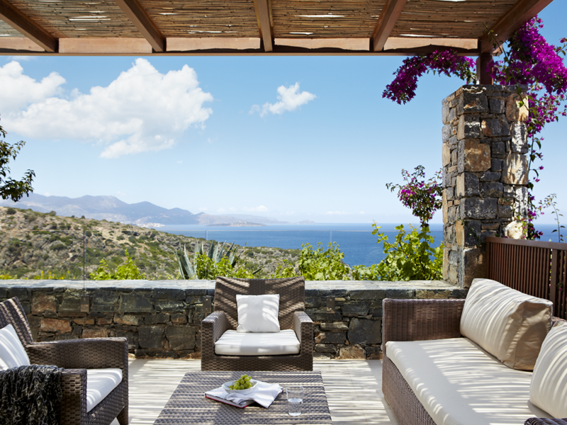 Five Star Deals: A Five Star Holiday in Crete (UK Residents Only)