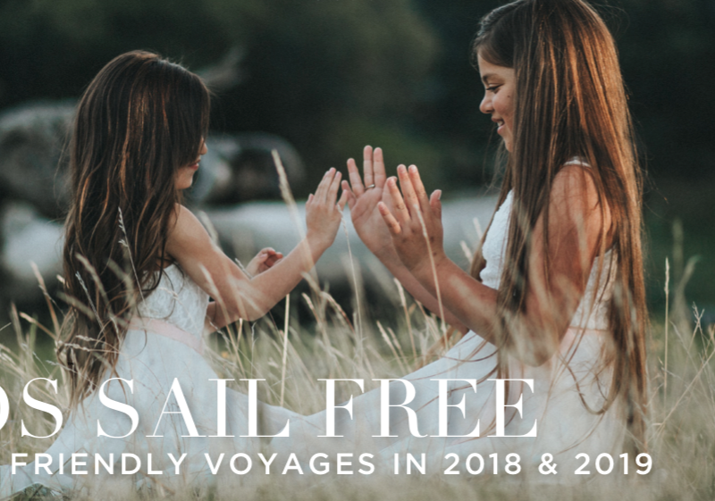 Cruise Deals: Family Friendly Voyages