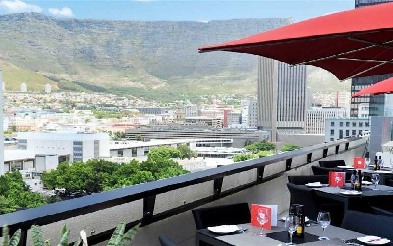 Places We Love: Park Inn by Radisson in Cape Town