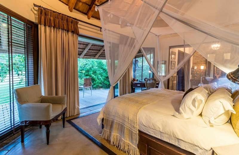 Five Star Deals: Makanyi Private Game Lodge