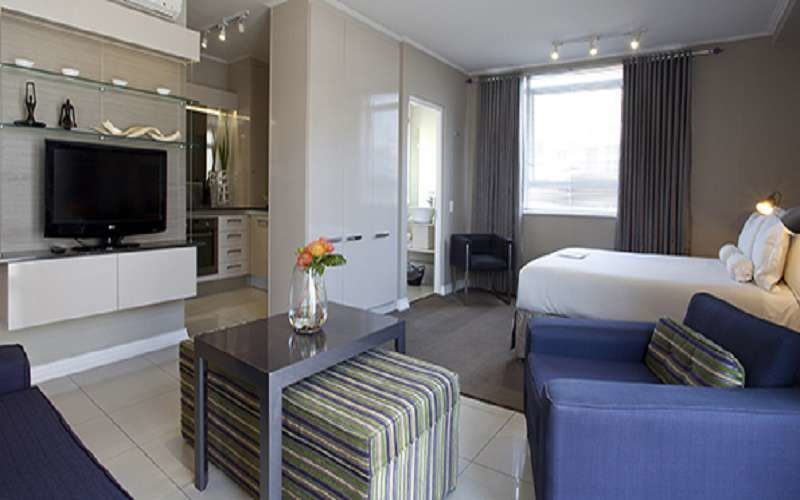 Places We Love: Hyde Hotel, Cape Town