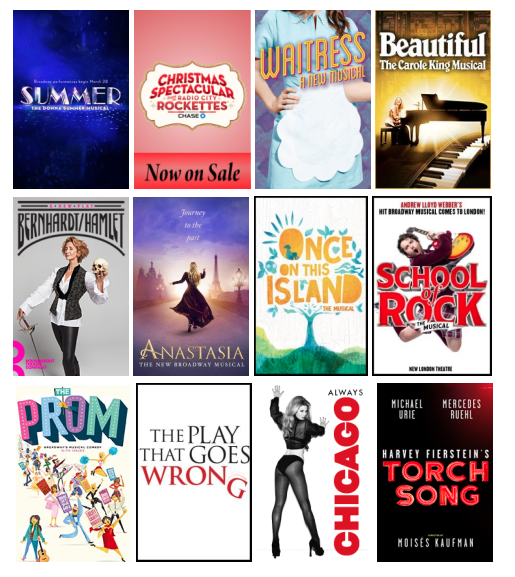 Broadway Deals Available Now