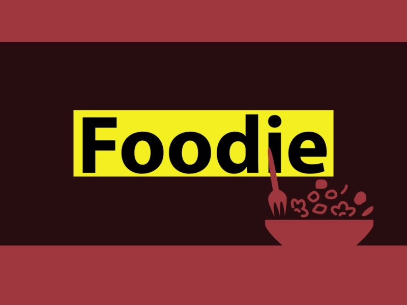 Foodie: Chicken Chow Mein