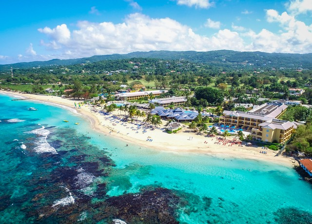 Exclusive Getaways: The Jamaican All inclusive Package