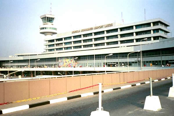 Weekly Poll: Airport Service