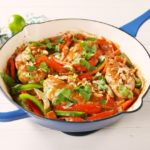 FOODIE: Thai Peanut Skilled Chicken