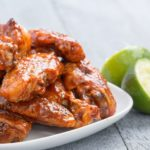 FOODIE: 5 Slow Cooking Wings for Every Sports Game
