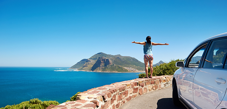 Five Star Deals: Summer in South Africa