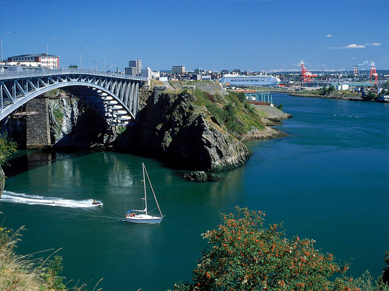 Cruise Deals: 6 Nights Canada and New England Cruise