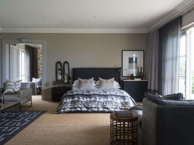 Places We Love: The Thatch House, Hermanus